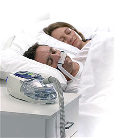 res med breathing machine