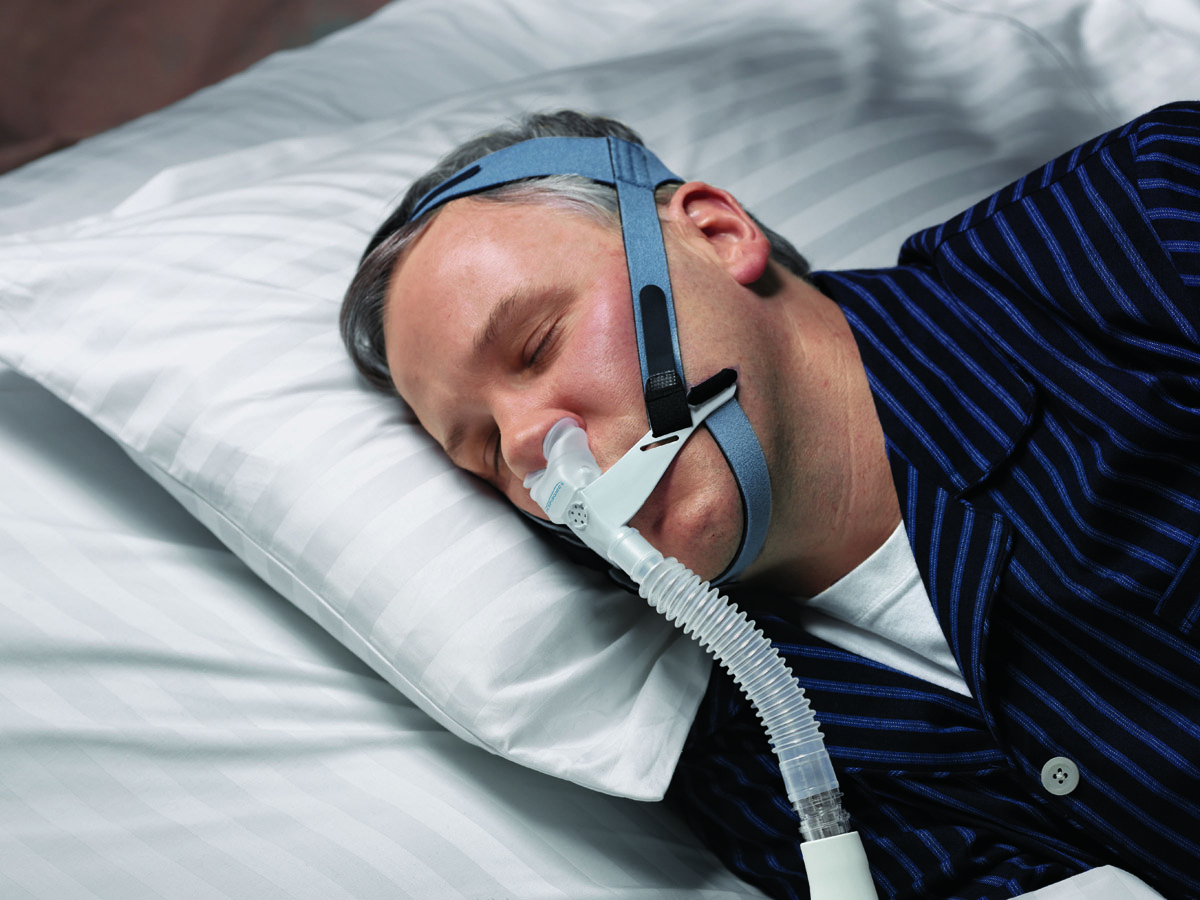 alternative to cpap machine for sleep apnea