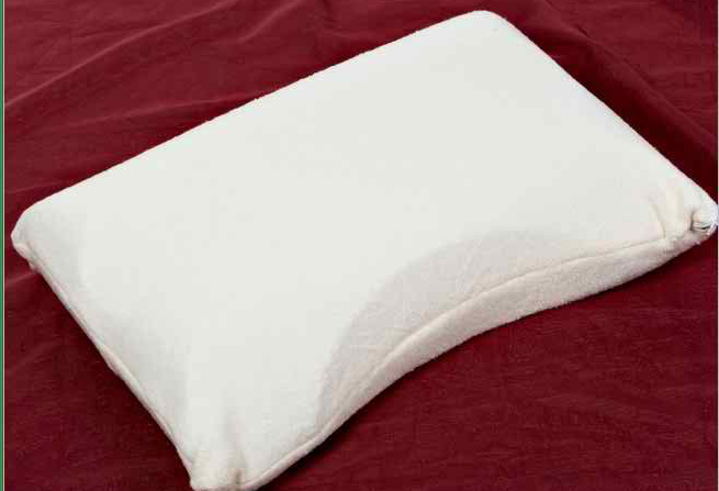 Sleep apnea pillows a review of the best brands their The more pillows you sleep with