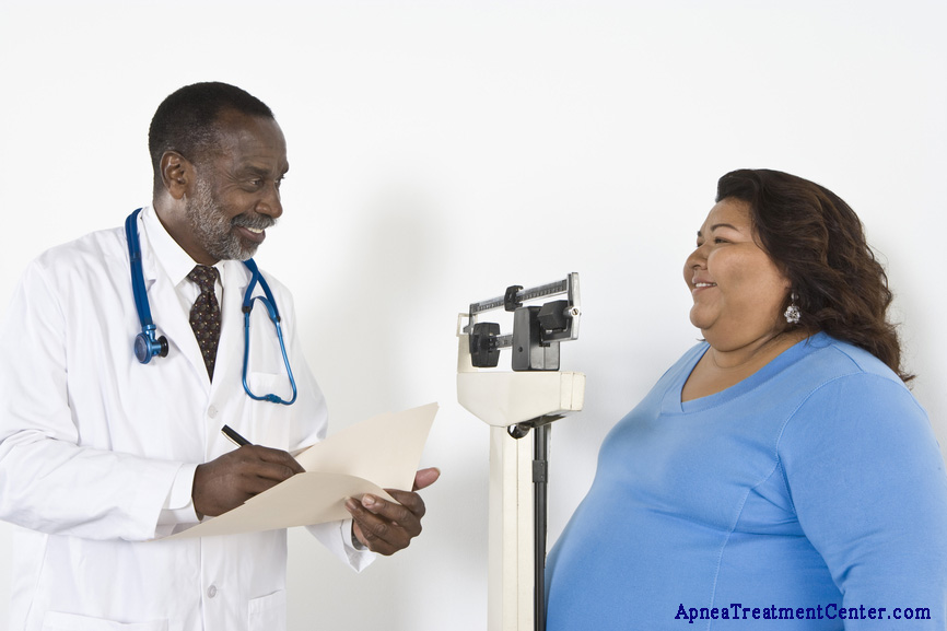 Sleep Apnea and Weight Gain: Obesity Management Is Key to Recovery