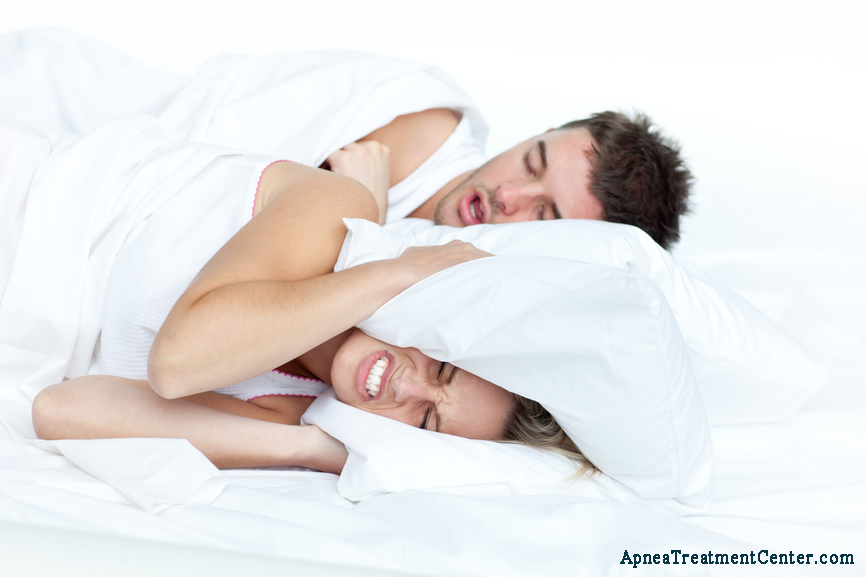 Snoring and Sleep Apnea: Strange Alliance