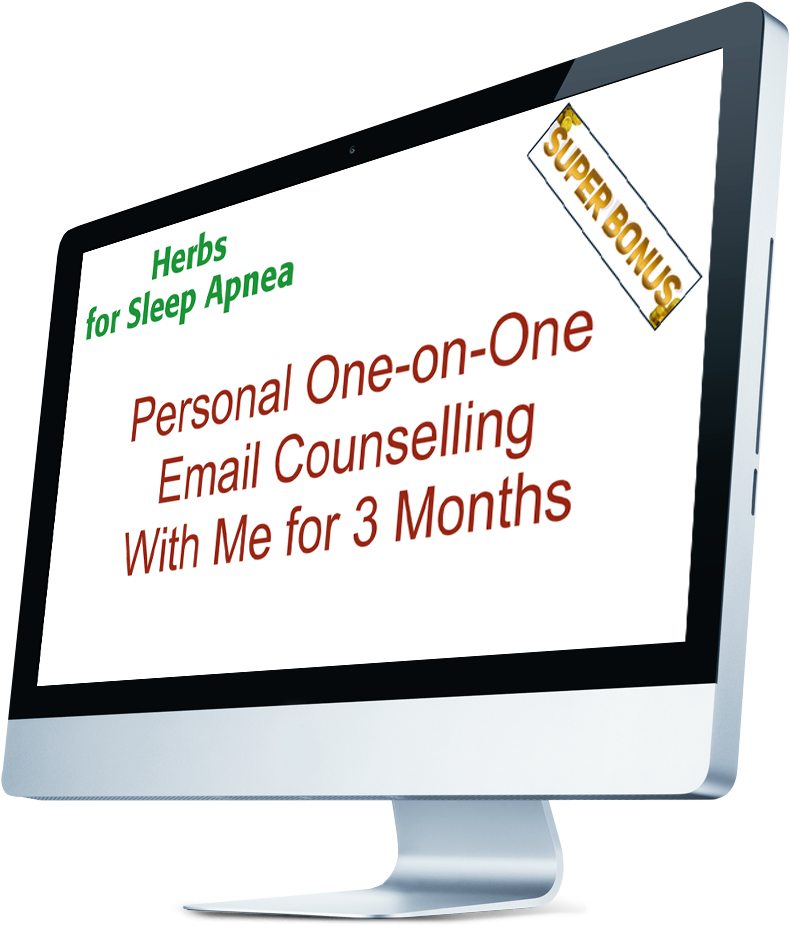Personal One on One Email Counselling