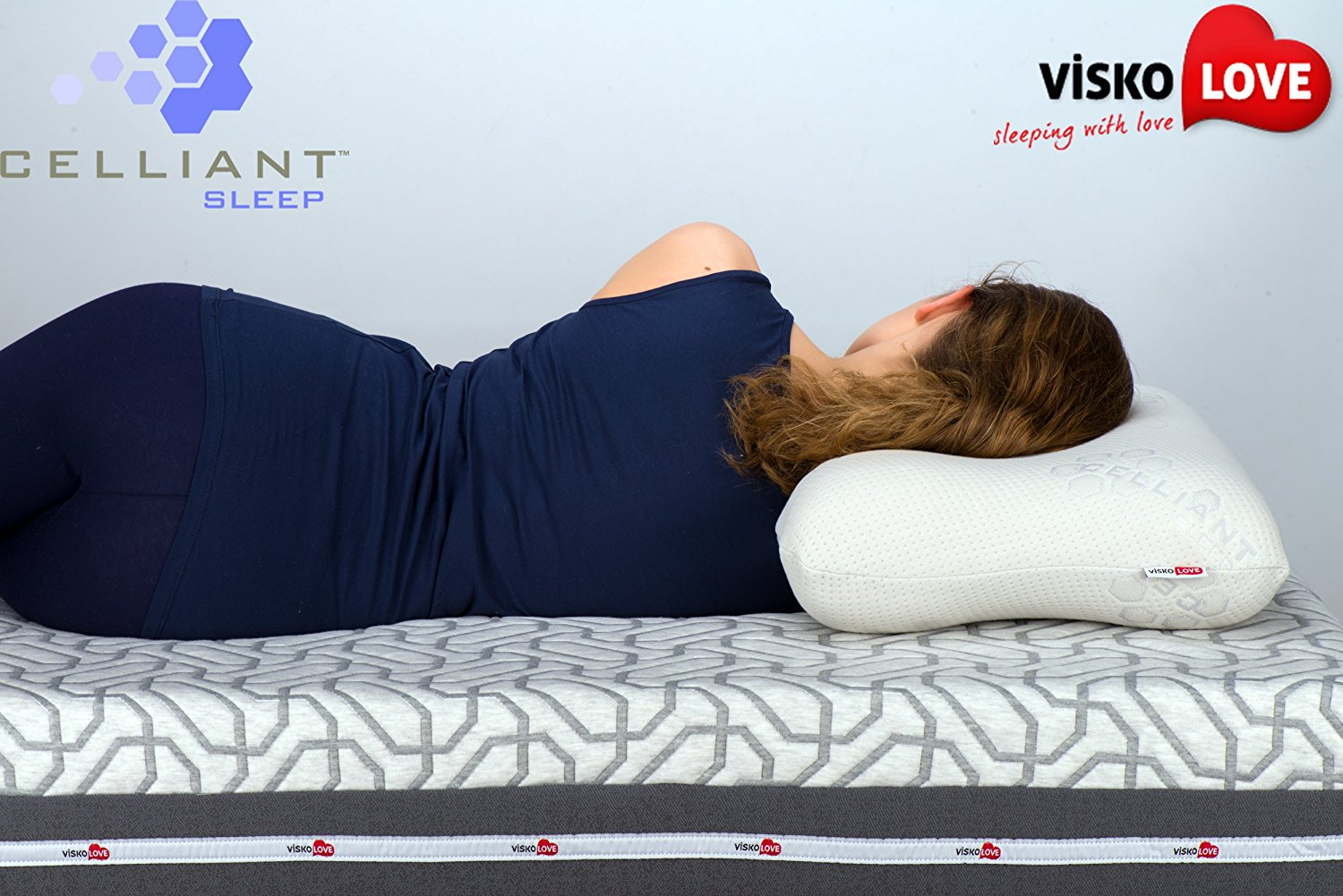 Celliant Sleep Orthopedic Wellness