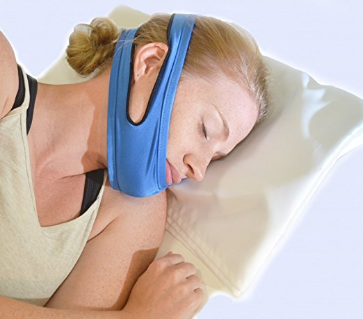 NatraCure Anti-Snoring Chin Strap
