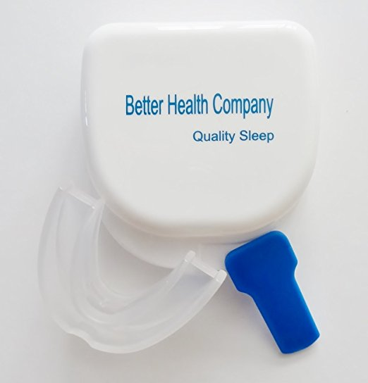 Night Guard Mouthpiece Sleep Aid
