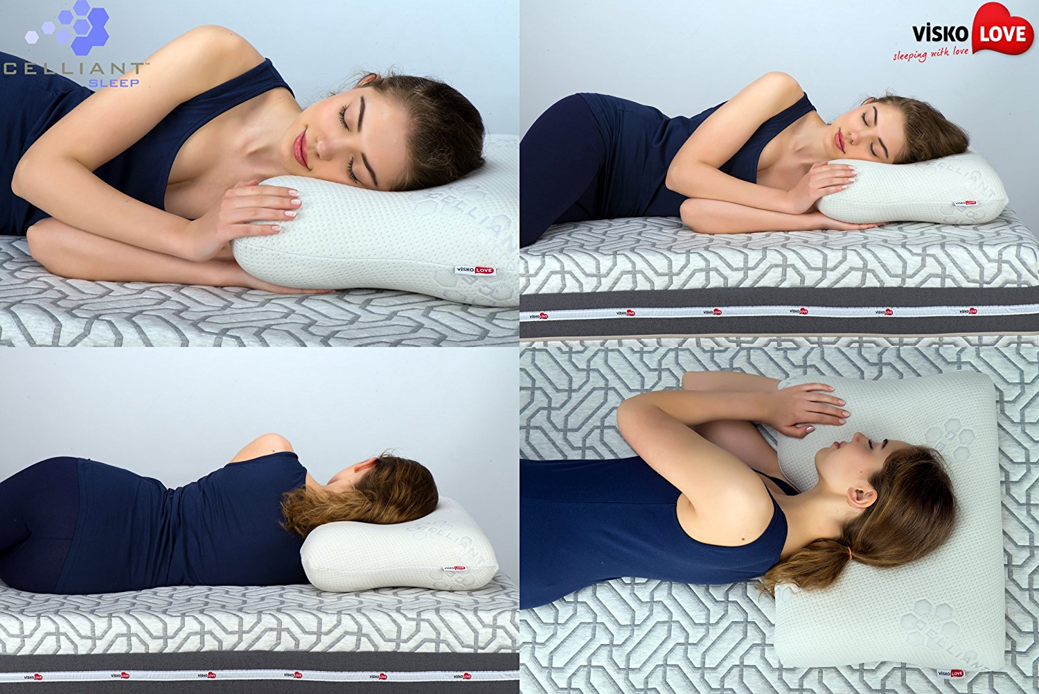 Tips for Finding the Best Snoring Pillows