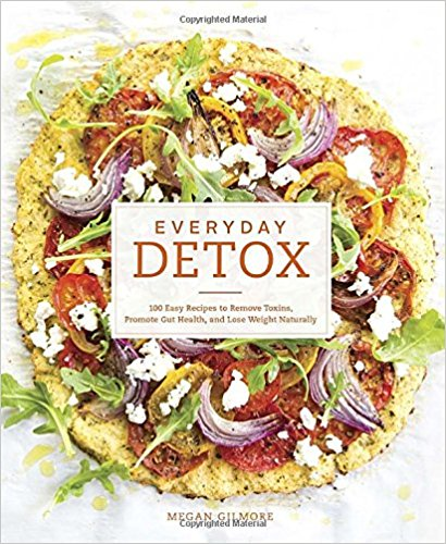 Everyday Detox by Megan GilmoreEveryday Detox by Megan Gilmore