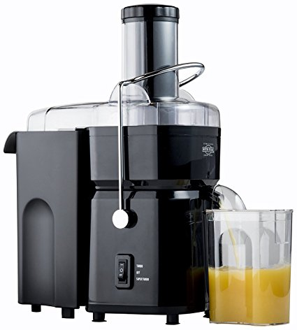 Juicer Machine - 700W Multi-Speed Commercial Quality