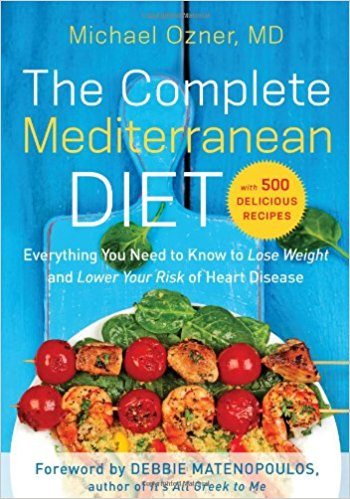 The Complete Mediterranean Diet by Michael Ozner