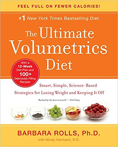 The Volumetrics Diet
