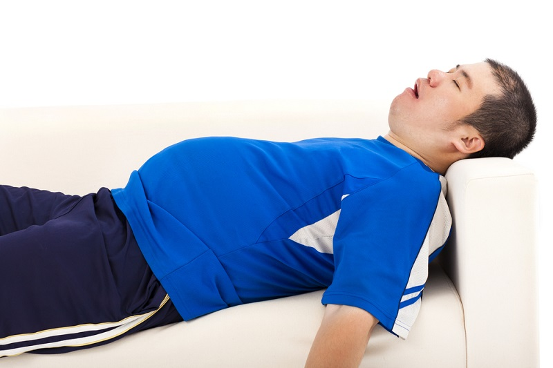 obesity and sleep apnea