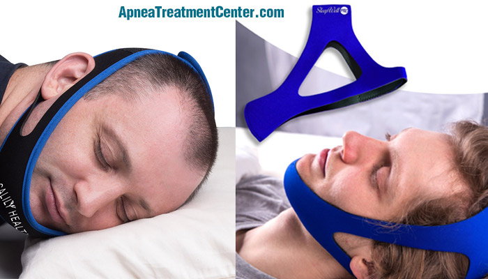 Best CPAP Chin Strap 2017: Buyer's Guide and Reviews ...