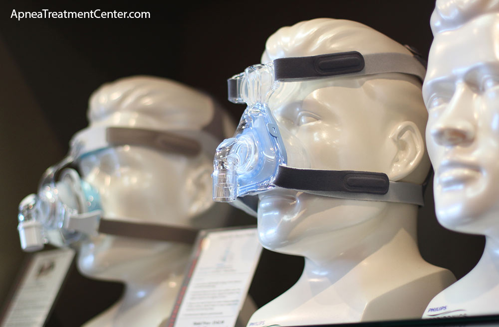 How to Clean CPAP Masks