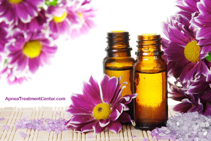 Essential Oil and Sleep Apnea Review