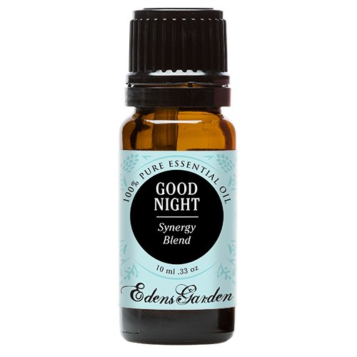 Edens Garden Good Night 10 ml Pure Therapeutic Grade Essential Oil Synergy Blend