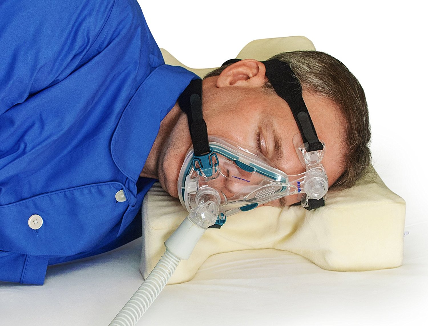 cpap side sleeper