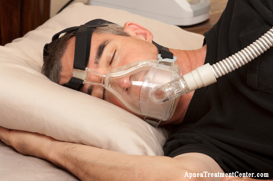 Sleep Apnea Disability