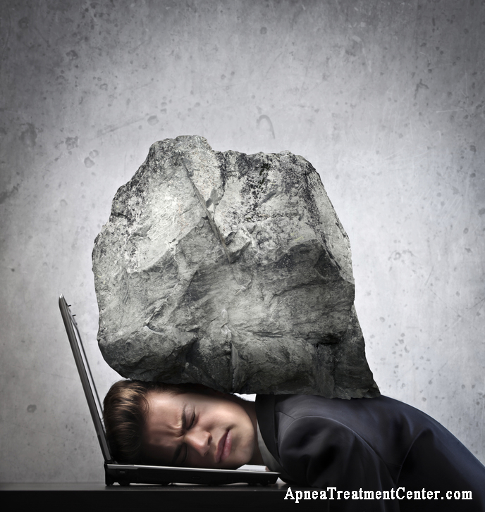 Sleep Apnea and Fatigue
