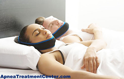 Chin Straps for Sleep Apnea and Snoring: Which Ones to Buy and Why