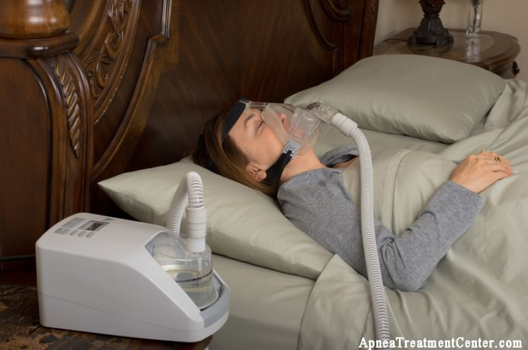 CPAP Masks – The Complete Guide for Beginners