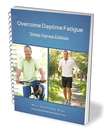 Overcome Daytime Fatigue