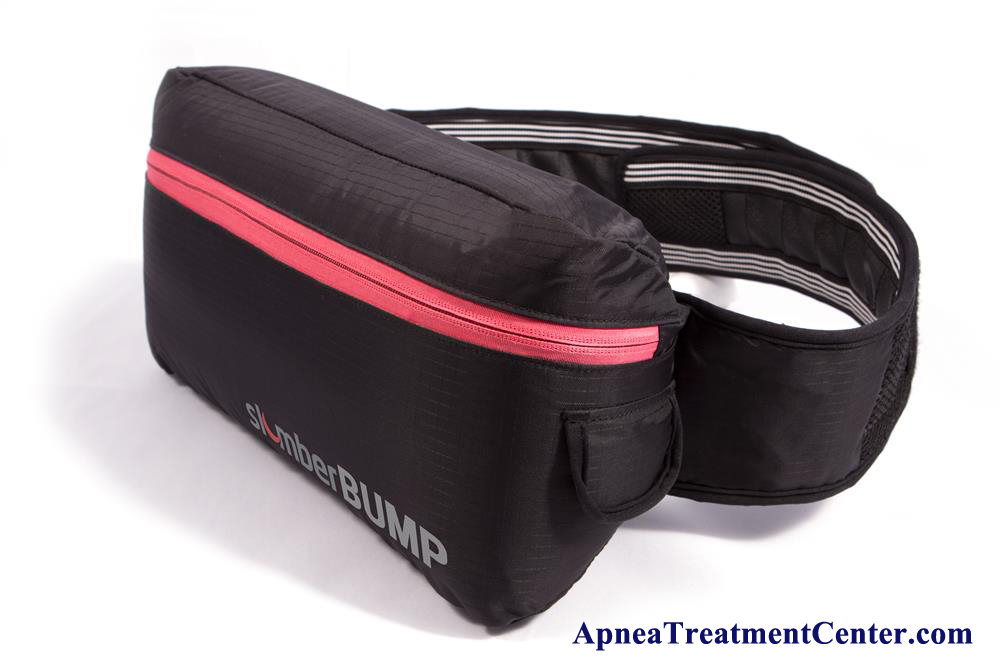 Bumper Belts for Sleep Apnea: How They Cure Positional Sleep Apnea