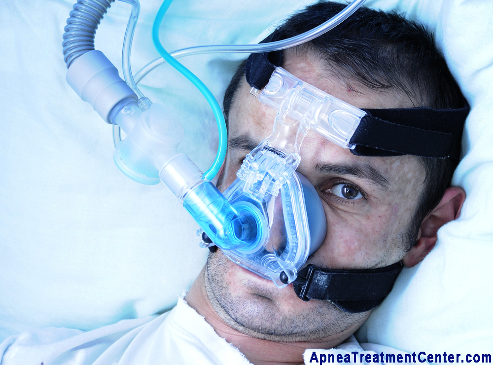 Insomnia And Sleep Apnea How The Two Are Related Apnea
