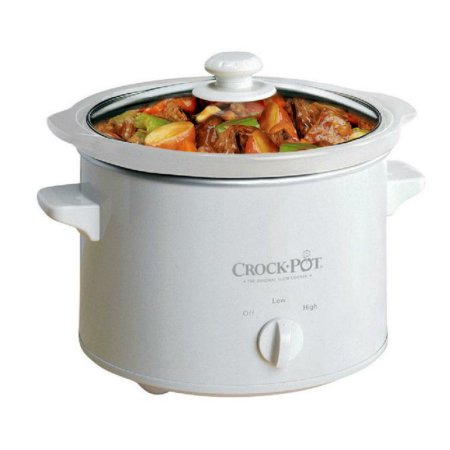 2.5-Quart Slow Cooker from Crock-Pot