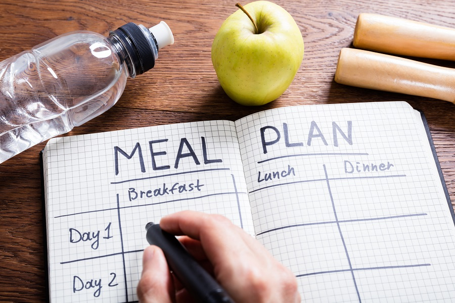 Diet Goals and Plans