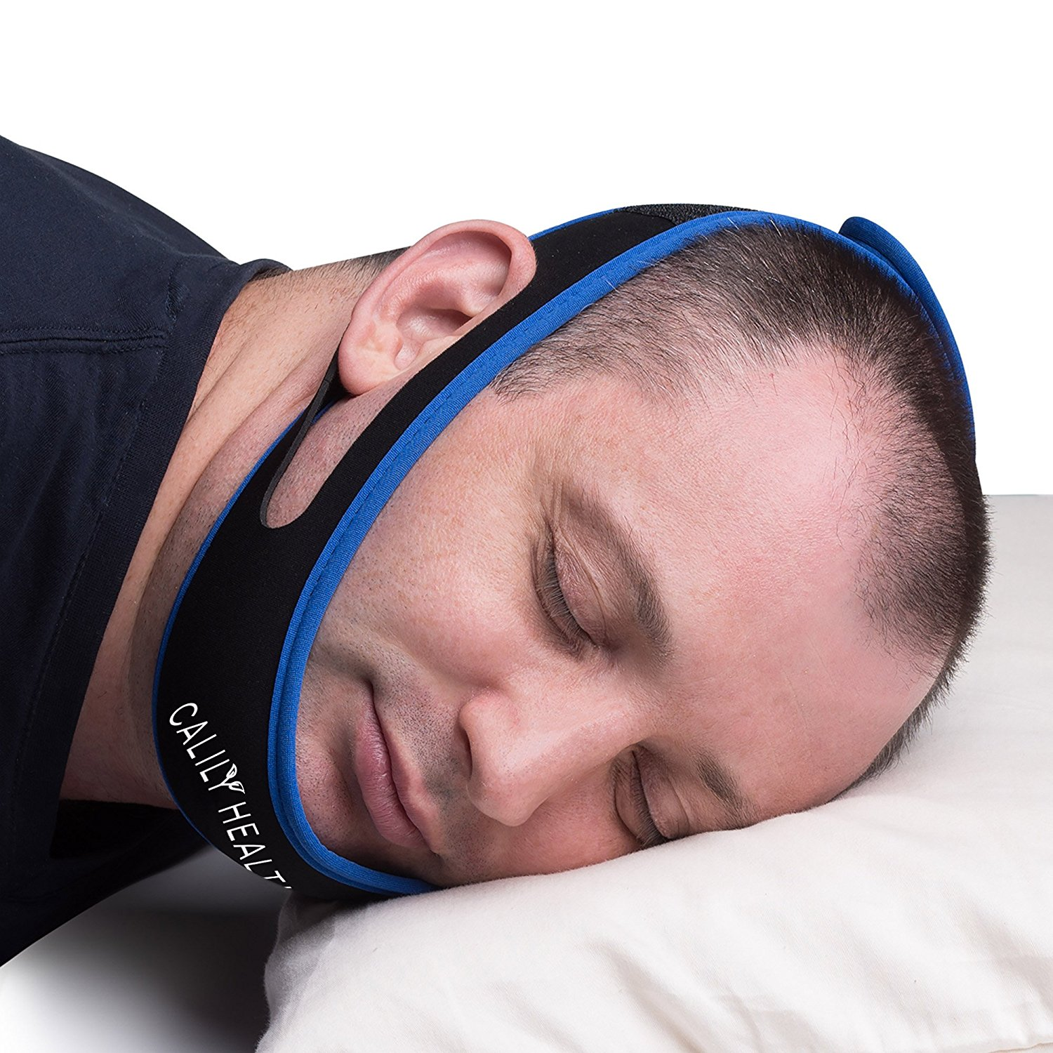 Best Nasal Chin Strap - calily