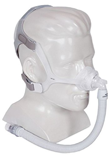 CPAP Mask Wisp - Item Number 1094050EA - with headgear