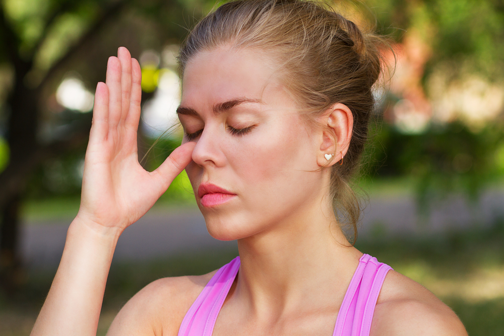Introduction to Pranayama