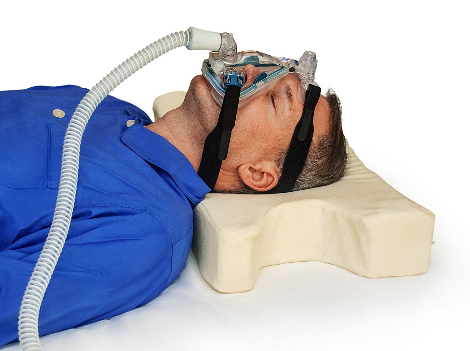 TruContour CPAP Pillow