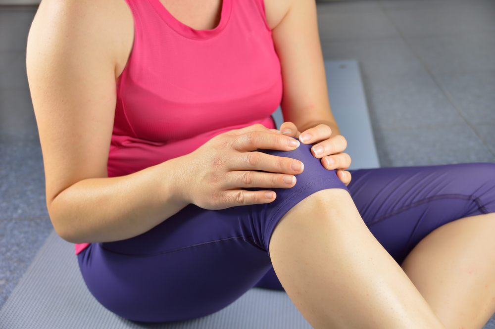 Yoga and Arthritis