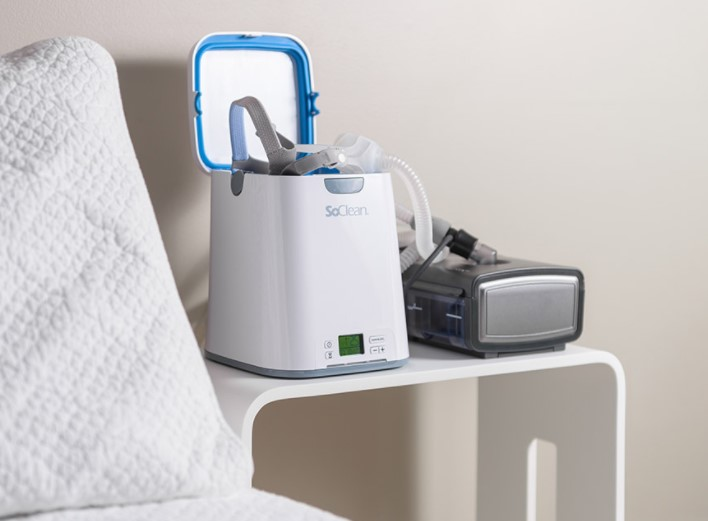 Best CPAP Cleaner 2018: Buyer's Guide & Our Reviews