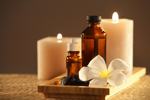 Essential Oils and Sleep Apnea