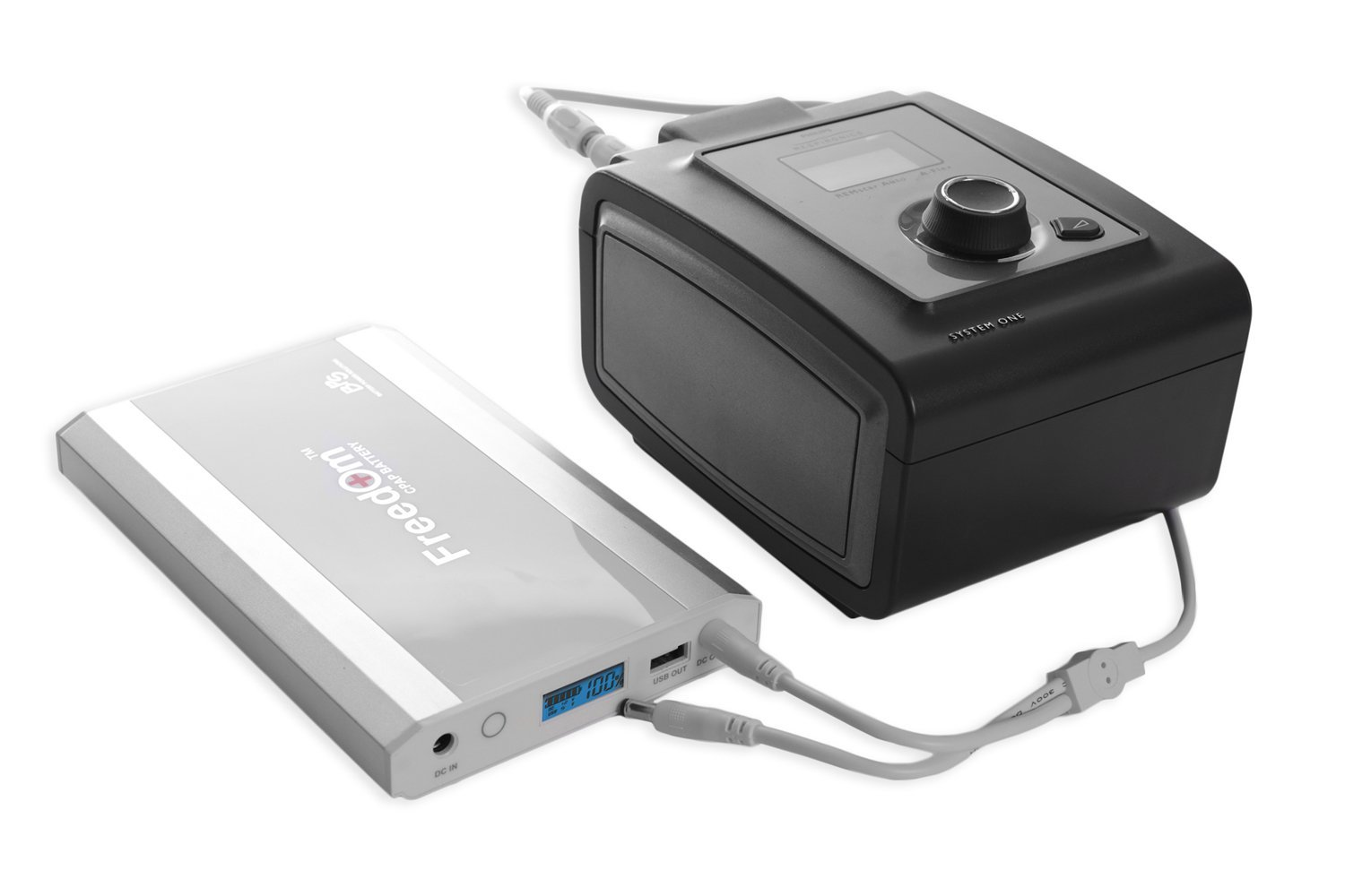 Best CPAP Battery Backup: Our Top 3 Recommendations for 2018
