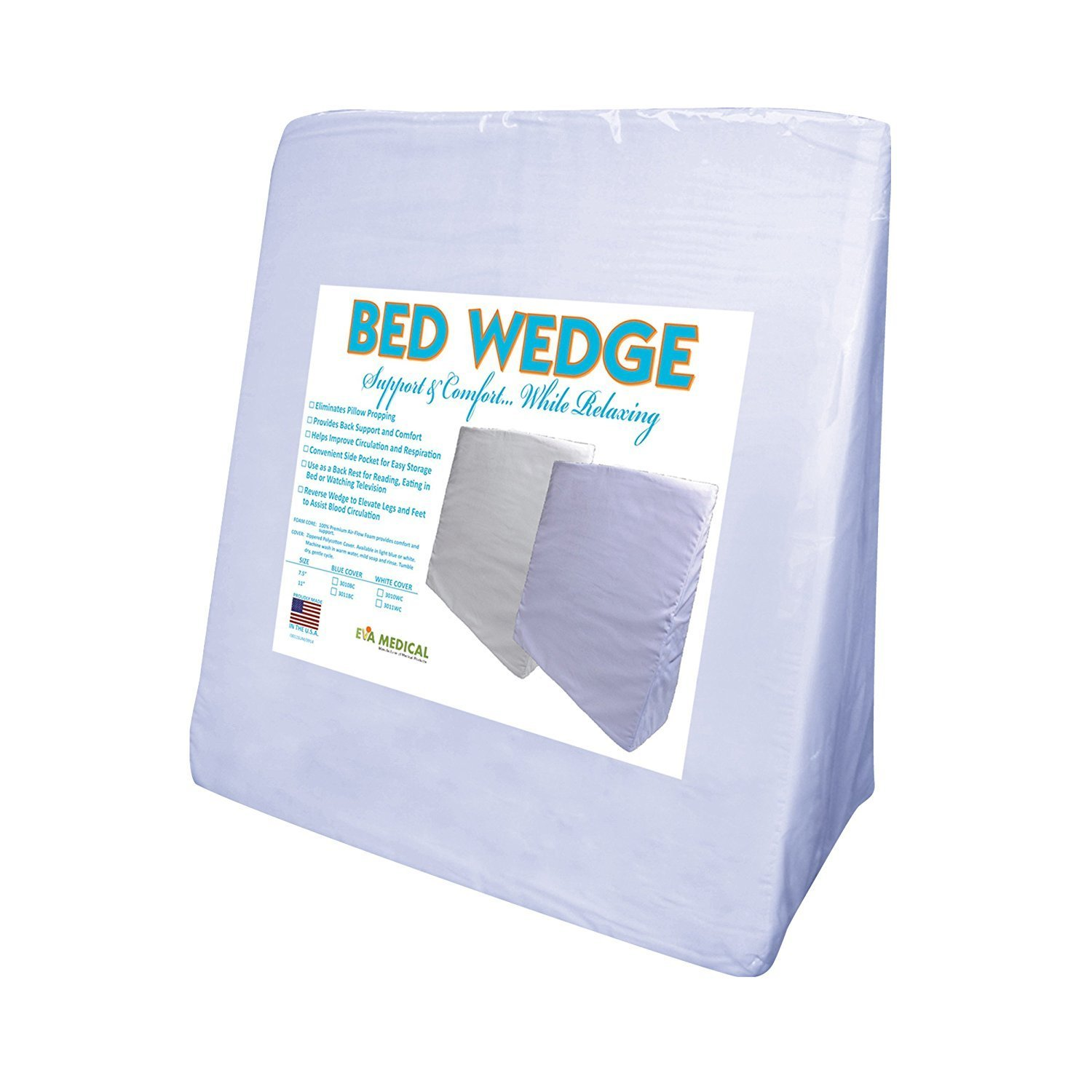 Bed Wedge Pillow Sleep Apnea