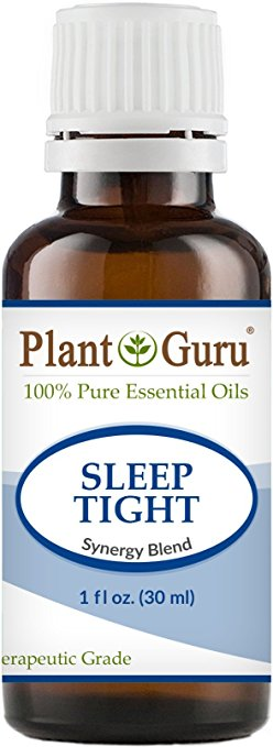 Sleep Tight Synergy Essential Oil Blend 30 ml