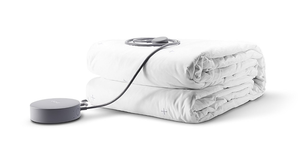 mattress cover has ballistocardiography sensors