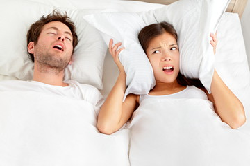Tips and Tricks on How to Stop Snoring