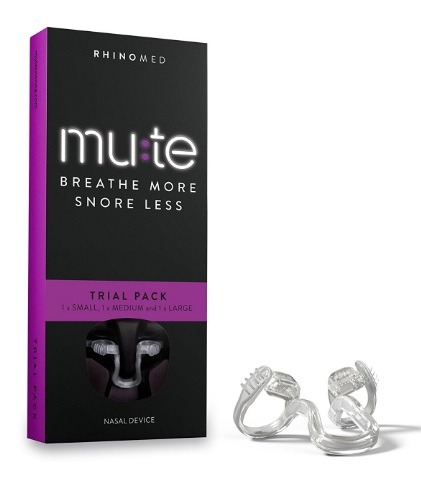 the best nasal dilator because it works effectively and has various sizes