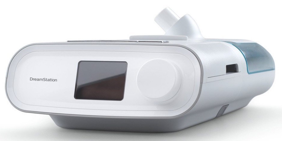 Philips Respironics DreamStation CPAP Review