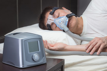 BiPAP vs CPAP:  Which is Best for You?