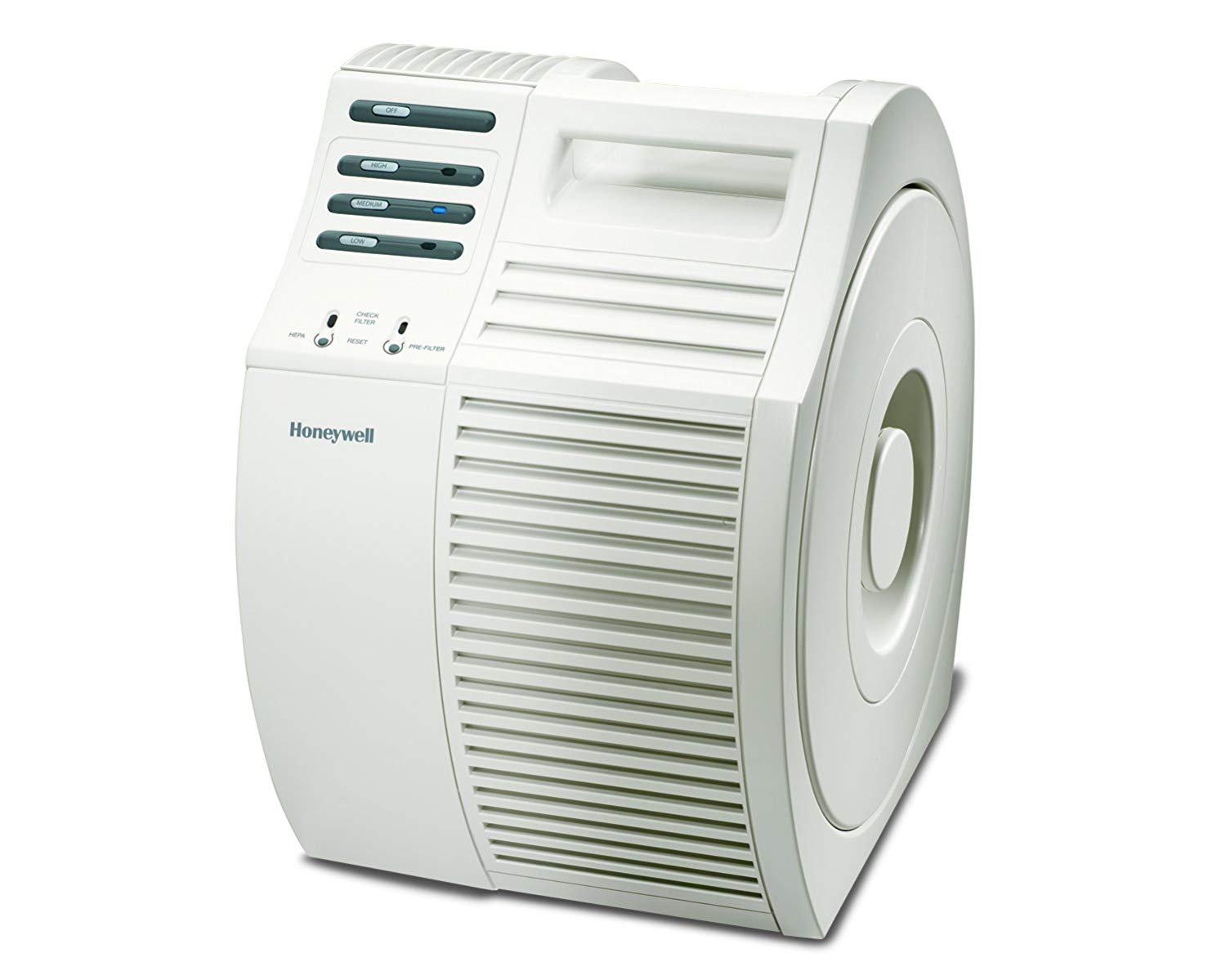 17000-S honeywell air purifier