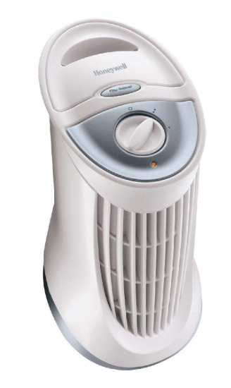 HFD-010 honeywell air purifier