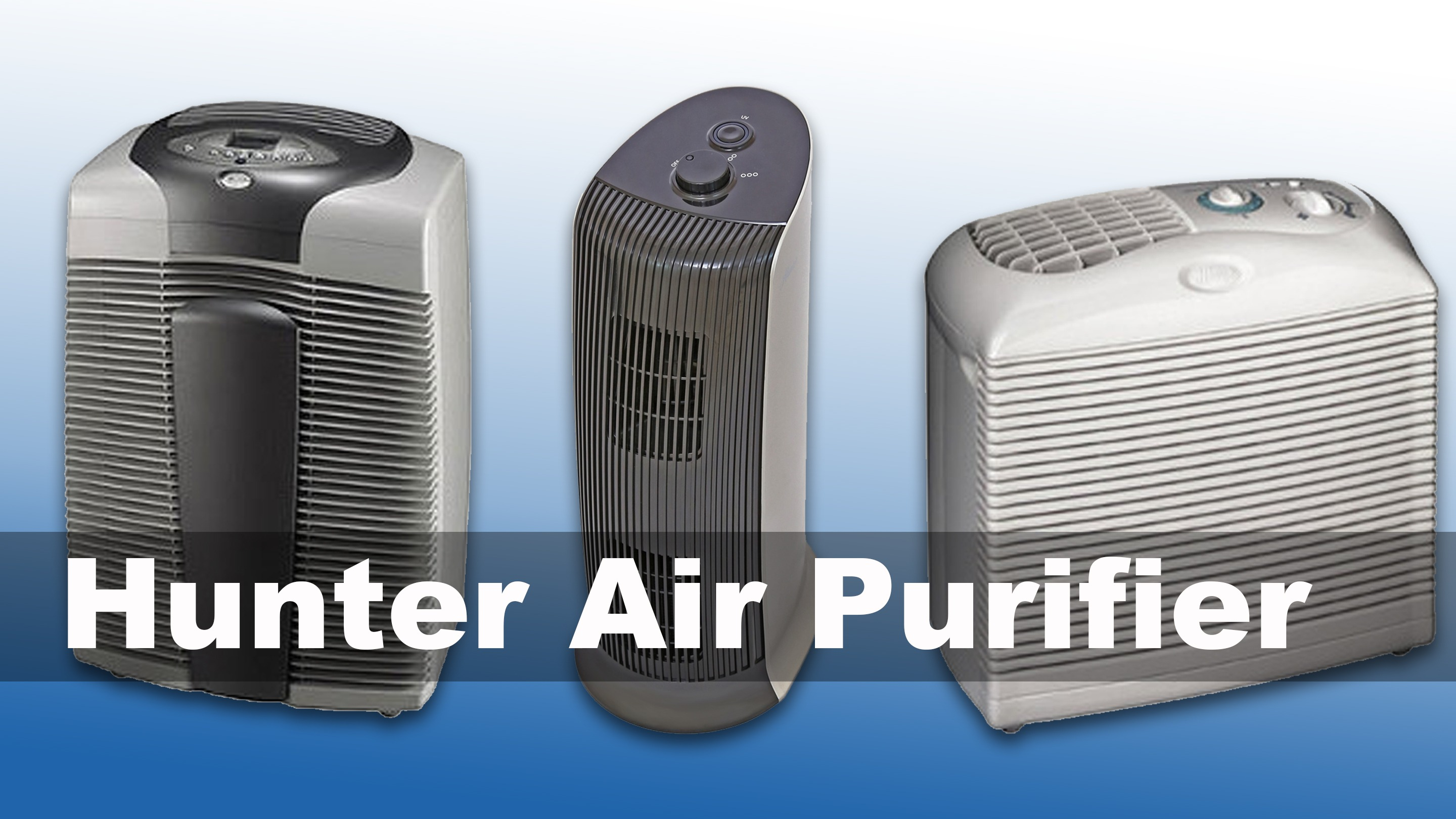 Hunter Air Purifier Reviews: Making Life As Simple As Breathing