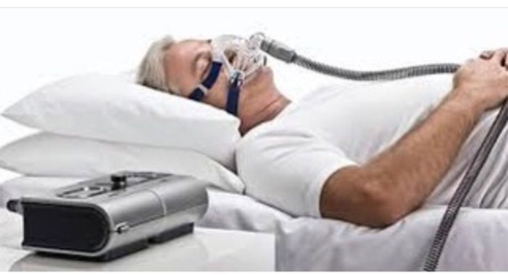 CPAP Settings Help for Your CPAP Machine: Feel Relief Right Away