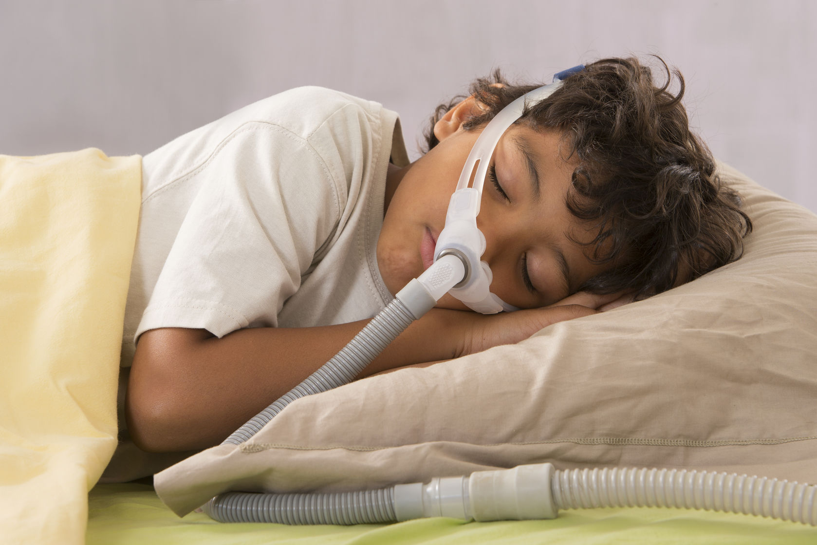 What Parents Should Know About Sleep Apnea in Children