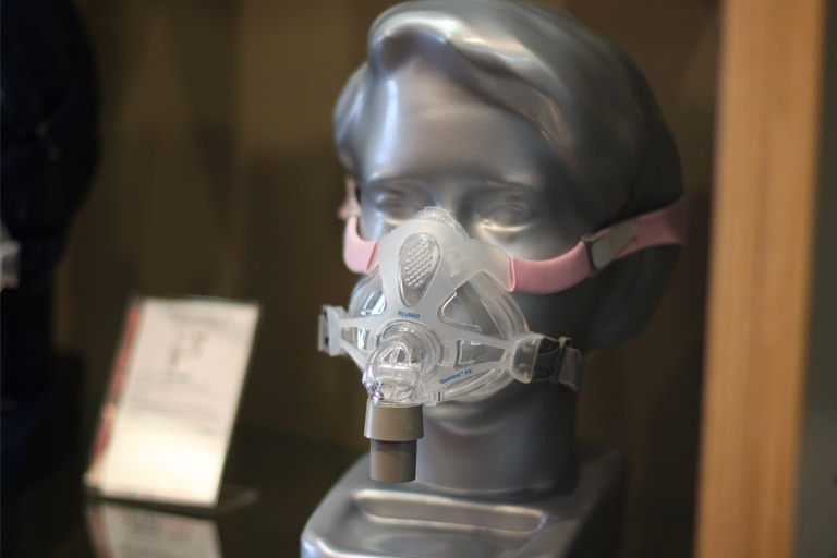 How To Choose The Right Sleep Apnea Mask For You